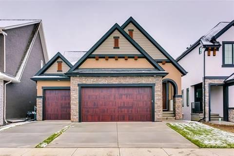 House for sale at 102 Mahogany Cove Southeast Unit Cv Calgary Alberta - MLS: C4275106