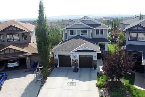 House for sale at 105 Drake Landing Cove Unit Cv Okotoks Alberta - MLS: C4245224