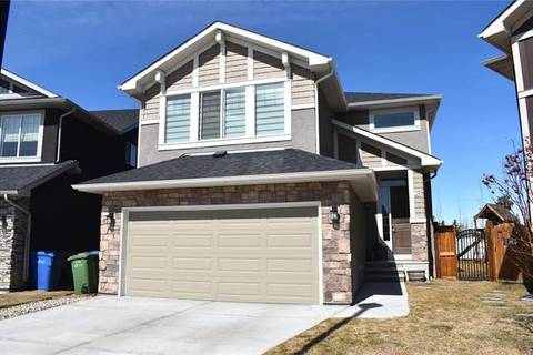 House for sale at 109 Hart Cove Unit Cv Chestermere Alberta - MLS: C4290632
