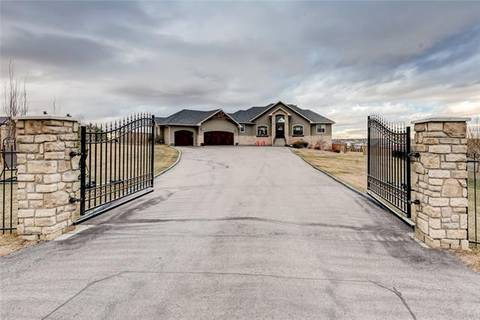 Cv - 11 Hilltop Cove, Rural Rocky View County | Image 2