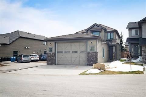 House for sale at 11 Skyview Springs Cove Northeast Unit Cv Calgary Alberta - MLS: C4244066