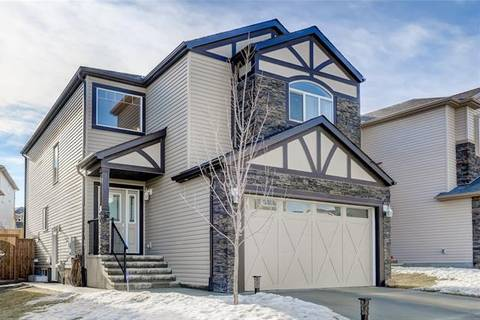 House for sale at 112 Nolanlake Cove Northwest Unit Cv Calgary Alberta - MLS: C4284849