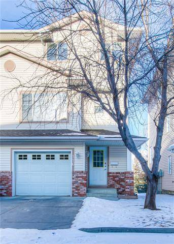 Townhouse for sale at 116 Country Hills Cove Northwest Unit Cv Calgary Alberta - MLS: C4292576