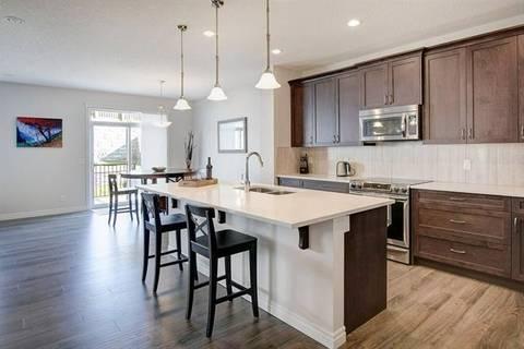 House for sale at 121 Heritage Cove Unit Cv Cochrane Alberta - MLS: C4229738