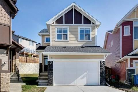House for sale at 121 Heritage Cove Unit Cv Cochrane Alberta - MLS: C4284989