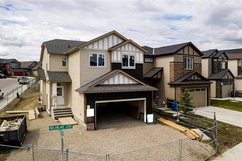 House for sale at 122 Nolanlake Cove Northwest Unit Cv Calgary Alberta - MLS: C4233351