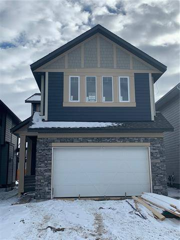 House for sale at 18 Cranbrook Cove Southeast Unit Cv Calgary Alberta - MLS: C4285629