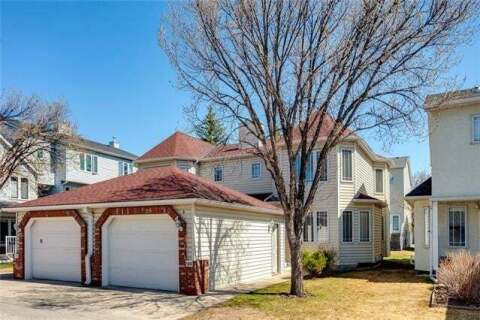 Townhouse for sale at 180 Inglewood Cove Southeast Unit Cv Calgary Alberta - MLS: C4289561