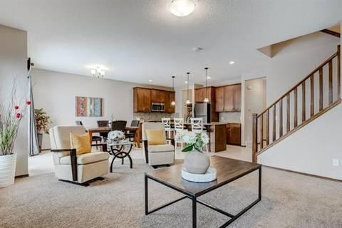 House for sale at 21 Walden Cove Southeast Unit Cv Calgary Alberta - MLS: C4272203