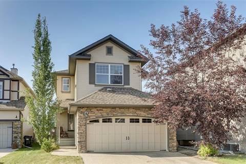 House for sale at 210 Silverado Range Cove Southwest Unit Cv Calgary Alberta - MLS: C4292404