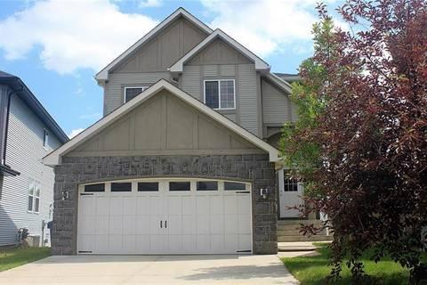 House for sale at 218 Silverado Range Cove Southwest Unit Cv Calgary Alberta - MLS: C4257559