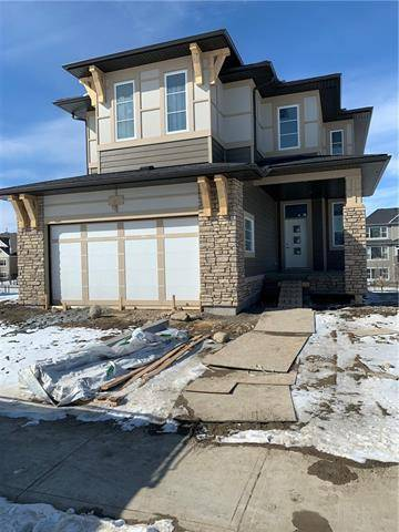 House for sale at 222 Coopers Cove Southwest Unit Cv Airdrie Alberta - MLS: C4290301