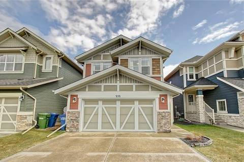 House for sale at 232 Kingsmere Cove Southeast Unit Cv Airdrie Alberta - MLS: C4243963