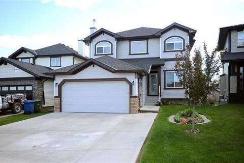 House for sale at 24 Canoe Cove Southwest Unit Cv Airdrie Alberta - MLS: C4255384