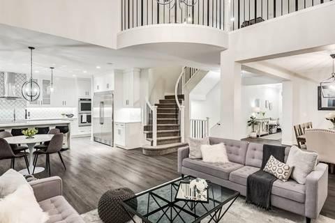 House for sale at 256 Masters Cove Southeast Unit Cv Calgary Alberta - MLS: C4274506