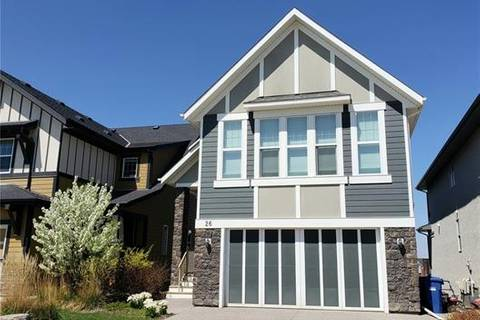 House for sale at 26 Marquis Cove Southeast Unit Cv Calgary Alberta - MLS: C4262490