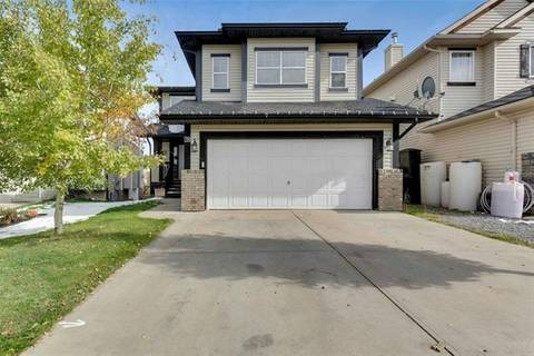 House for sale at 28 Canoe Cove Southwest Unit Cv Airdrie Alberta - MLS: C4271691