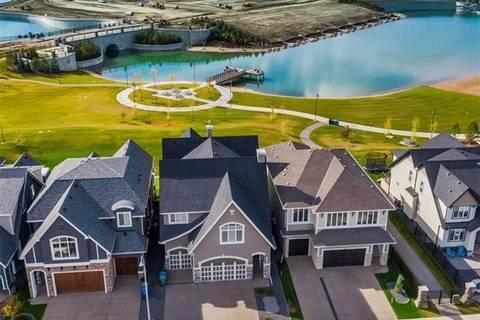 House for sale at 292 Masters Cove Southeast Unit Cv Calgary Alberta - MLS: C4237111