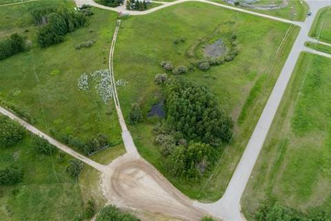 Residential property for sale at 3 Big Hill Springs Cove Unit Cv Rural Rocky View County Alberta - MLS: C4255304