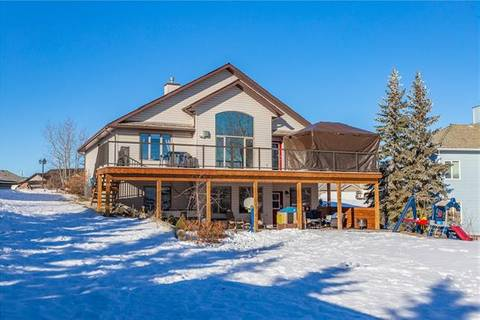House for sale at 3 Wildflower Cove Unit Cv Strathmore Alberta - MLS: C4283082