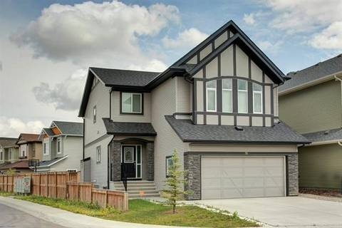 House for sale at 30 Brightoncrest Cove Southeast Unit Cv Calgary Alberta - MLS: C4262874