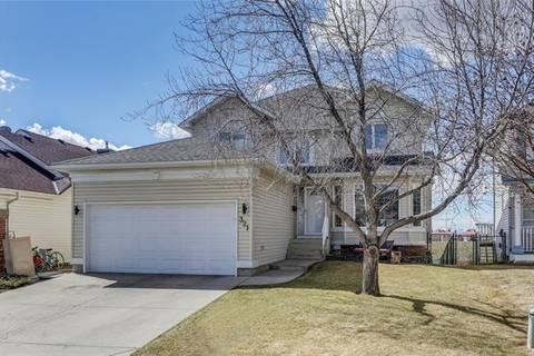 House for sale at 321 Schooner Cove Northwest Unit Cv Calgary Alberta - MLS: C4239554