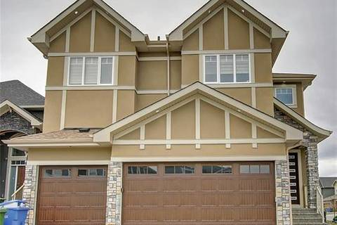 House for sale at 341 Kinniburgh Cove Unit Cv Chestermere Alberta - MLS: C4241389
