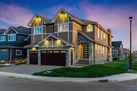 House for sale at 341 Kinniburgh Cove Unit Cv Chestermere Alberta - MLS: C4272141