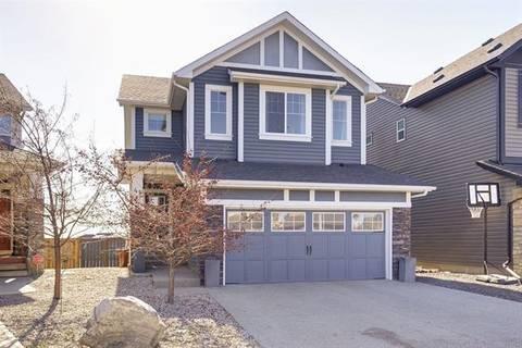 House for sale at 45 Cougar Ridge Cove Southwest Unit Cv Calgary Alberta - MLS: C4241549