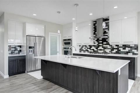 House for sale at 64 Legacy Cove Southeast Unit Cv Calgary Alberta - MLS: C4218158