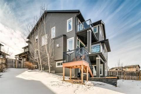 House for sale at 65 Cougar Ridge Cove Southwest Unit Cv Calgary Alberta - MLS: C4288322