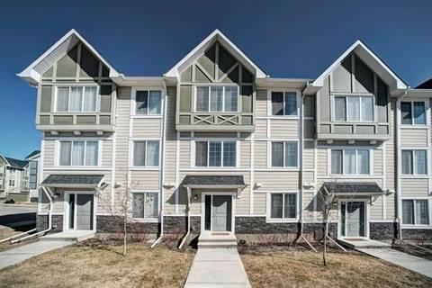 Townhouse for sale at 69 Nolanlake Cove Northwest Unit Cv Calgary Alberta - MLS: C4294026