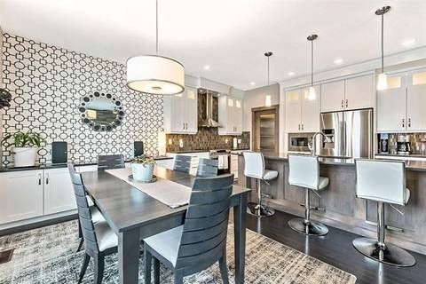 House for sale at 69 Sheep River Cove Unit Cv Okotoks Alberta - MLS: C4278823
