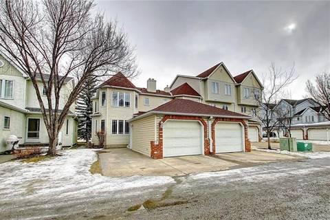 Townhouse for sale at 71 Inglewood Cove Southeast Unit Cv Calgary Alberta - MLS: C4289124