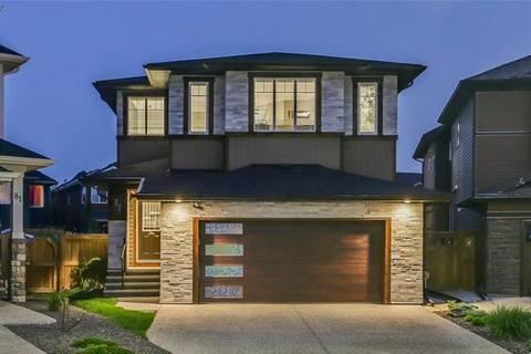 House for sale at 77 Cougar Ridge Cove Southwest Unit Cv Calgary Alberta - MLS: C4248369