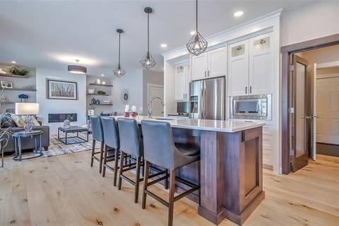 House for sale at 86 Sheep River Cove Unit Cv Okotoks Alberta - MLS: C4286306
