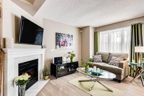 Townhouse for sale at 91 Inglewood Cove Southeast Unit Cv Calgary Alberta - MLS: C4287390