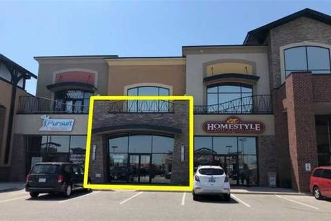 Commercial property for lease at 1695 Manning Rd Apartment D-102 Tecumseh Ontario - MLS: X4252995