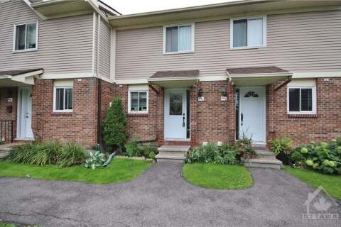 Condo for sale at 106 Valley Stream Dr Unit D Nepean Ontario - MLS: 1207610