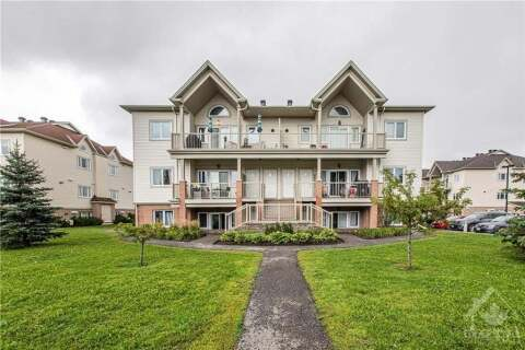 Condo for sale at 139 Harthill Wy Unit D Ottawa Ontario - MLS: 1210249