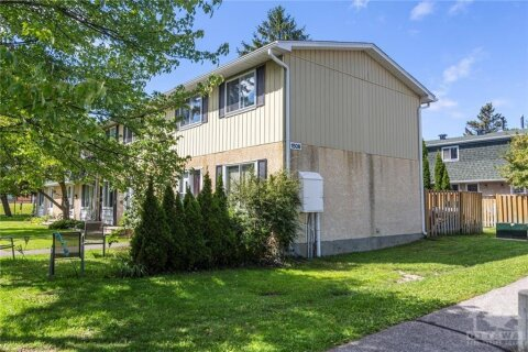 Condo for sale at 1508 Beaverpond Dr Unit D Ottawa Ontario - MLS: 1206816
