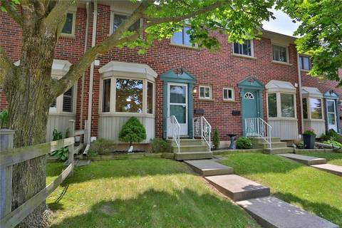 Townhouse for sale at 155 Brantwood Park Rd Unit D Brantford Ontario - MLS: H4058455