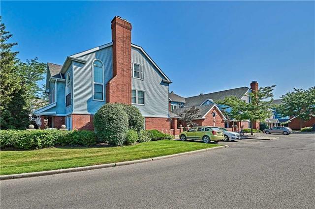 Sold: D 17 - 1663 Nash Road, Clarington, ON