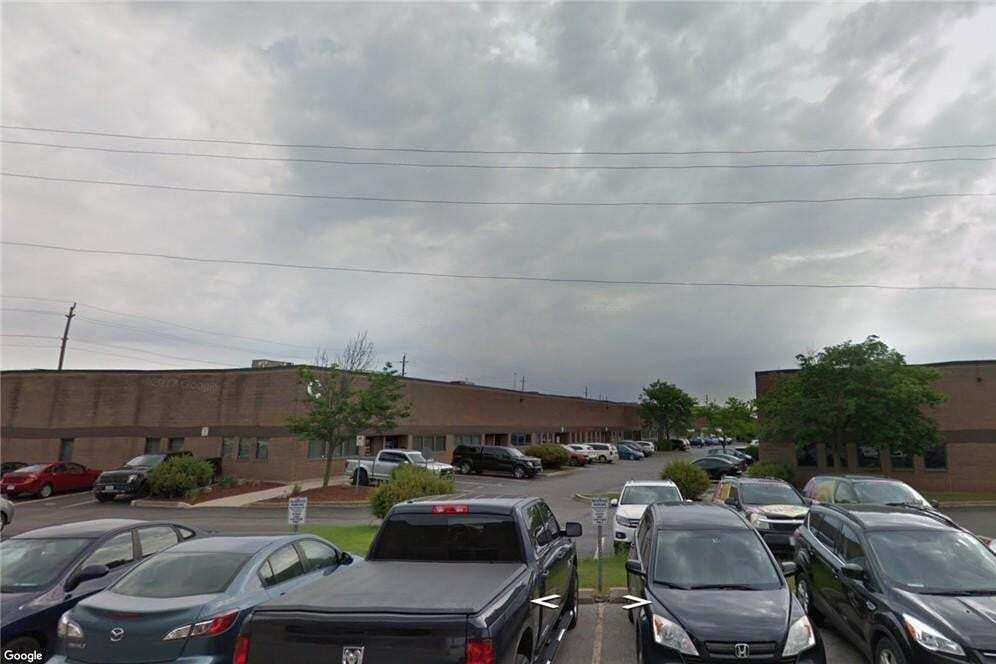 Commercial property for lease at 2 5035 North Service Rd Apartment D Burlington Ontario - MLS: H4083432