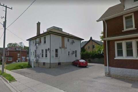 House for sale at 214 Duke St Unit D Kitchener Ontario - MLS: 40034433