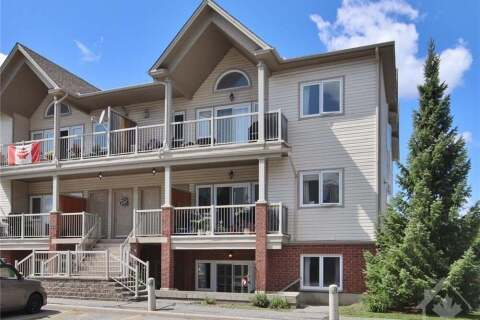 Condo for sale at 221 Crestway Dr Unit D Ottawa Ontario - MLS: 1203829