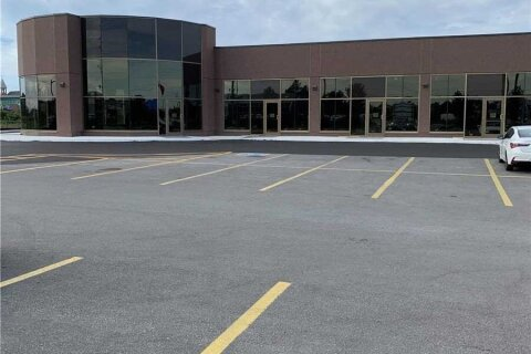 Commercial property for lease at 222 Mapleview Dr Apartment D Barrie Ontario - MLS: S4956200