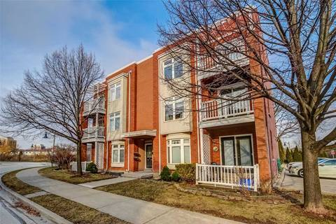 Condo for sale at 2400 Munn's Ave Unit D Oakville Ontario - MLS: W4724016