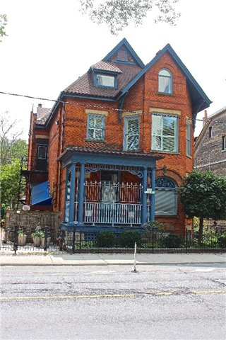 253 Wellesley Condos: 253 Wellesley Street East, Toronto, ON