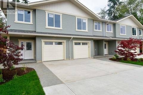 Townhouse for sale at  Petersen Rd Unit D-336 Campbell River British Columbia - MLS: 456124